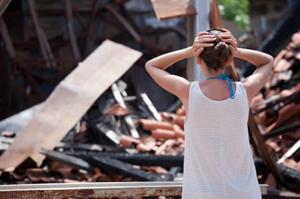 Disaster Insurance 1