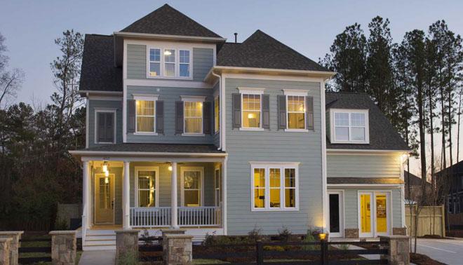 Grand Opening Of Habersham Carolina Real Estate Forum