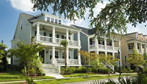 New homes in Charleston from John Wieland Homes and Neighborhoods